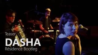 Russian music dasha