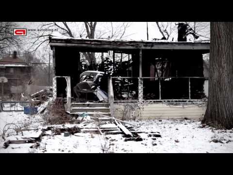 The state of Detroit [2011]