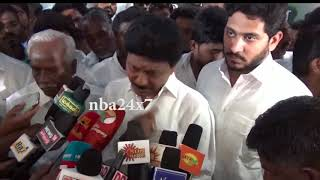 Divakaran claims Jayalalitha died a day before officially announced | nba24x7