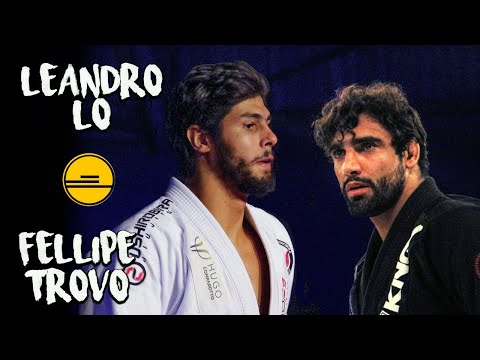LEANDRO LO VS FELLIPE TROVO - SEASON 4 FINALE - HEAVYWEIGHT GRAND PRIX - SÃO PAULO - BRAZIL