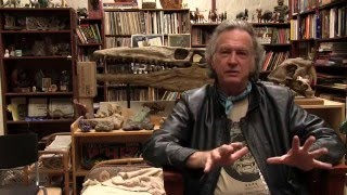 Artist William Stout Discusses his Work