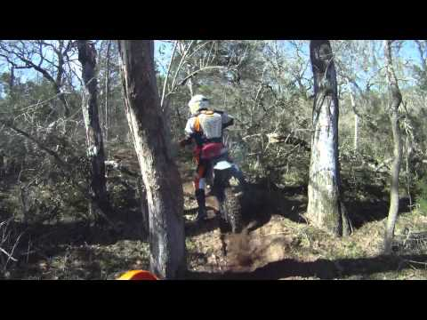 AMSA Family Day McMahan Ranch 01-20-2013 Video 2