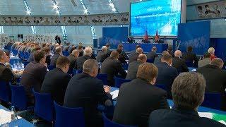 Президент Беларуси назвал отвратительной подготовку тренеров по видам спорта