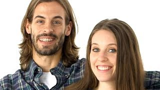 The Truth About Jill Duggar's Husband