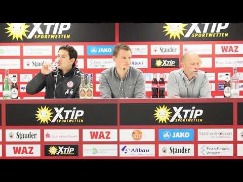 Pre-PK: 1. FC Köln U21 - RWE