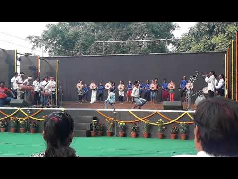 Purulia Chhou ROYAL Chhou Academy...