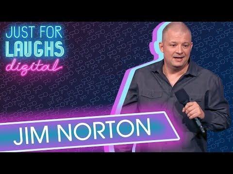 Jim Norton Stand Up -  2012