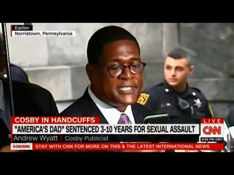 Download Bill Cosby America's Dad 3 10 years for Pedatory Sexual Assault