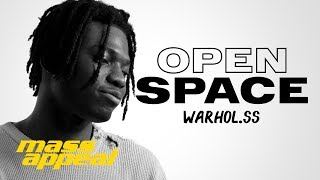 Open Space: Warhol.ss