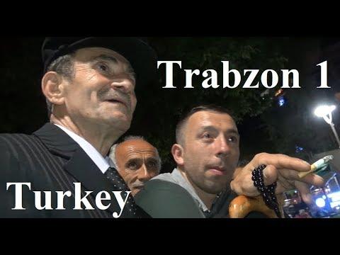 Turkey/Trabzon (A funny Troubadour-Doğaçlama)  Part 16