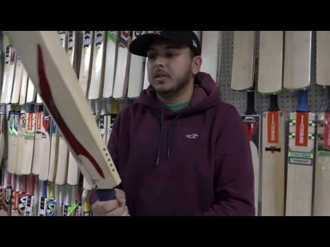 Slazenger V12 Ultimate 5 Star Cricket Bat Review