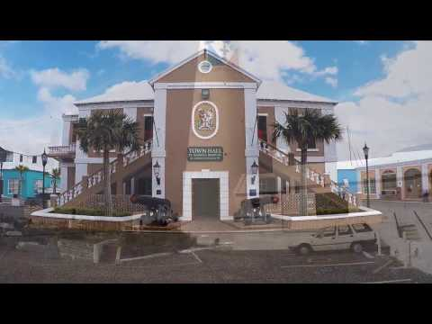 Bermuda Adventures 2016