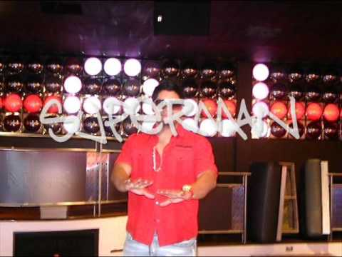 AJ Castillo - El Supermantenido