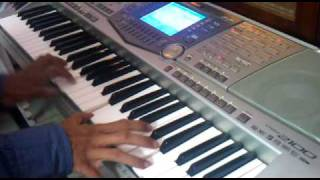 Dil Kyun Yeh Mera (Kites) Piano Cover