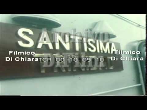 DiFilm - Inedito: Buque ARA Santisima Trinidad (1980)