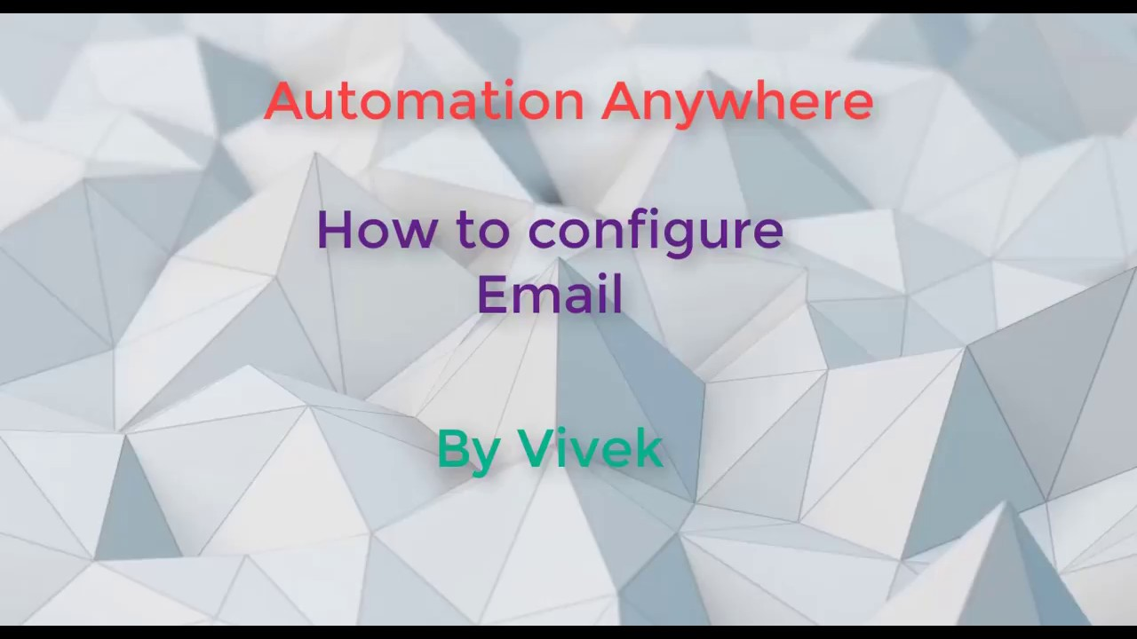 Mainframe Automation by Dilip Tharuka