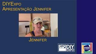 Thumbnail/Imagem do vídeo Apresentação do DIY Expo
