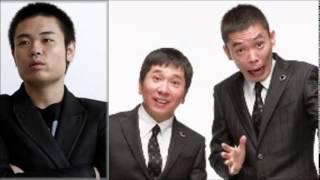 ゲストに品川庄司の品川祐さんが登場!今回は芸人としてではなく 映画監...