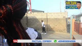 Sagging gone wrong (Nigerian Comedy)