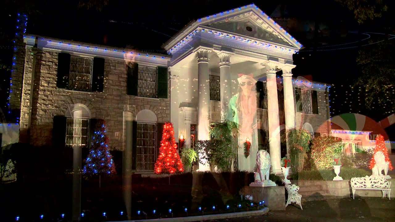 2013 graceland lighting recap with charles esten