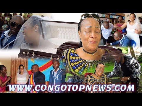 MASOLO Ya POTO: Triste MUANA POTO OYO AKUFELAKI MOBALI na KIN Azongi PARIS_ Boyoka MAKAMBU BASALI Yé