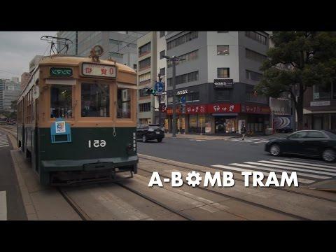 Lost Files Chris Tarrant Extreme Railways… A-BOMB TRAM