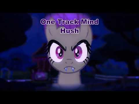 One Track Mind - Hush