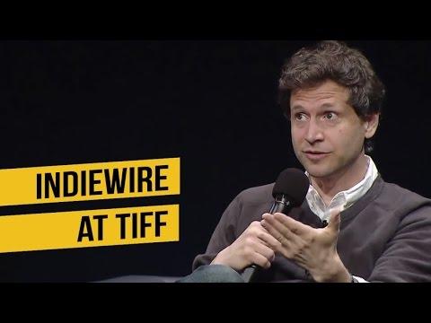 Bennett Miller : TIFF 2014 Rehearsing