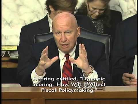 Dynamic Scoring: How Will It Affect Fiscal Policymaking?