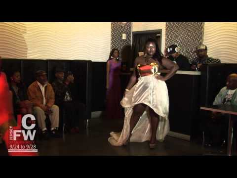 Jersey City Fashion Week 2014 - Opening Night-VB3 Lounge- Rue114