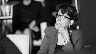 Salpi Ghazarian  Why Innovate Armenia?