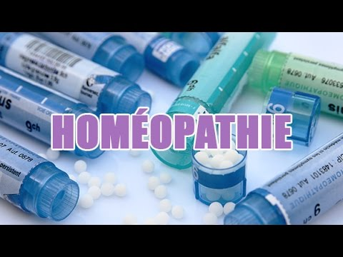 hqdefault - L'homéopathie