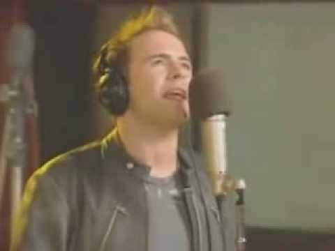WESTLIFE- WORLD OF OUR OWN STUDIO RECORDING