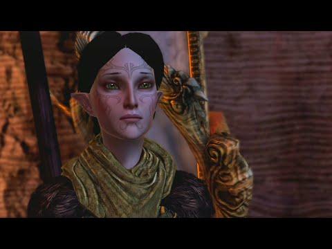 Dragon Age 2: Walkthrough(Rogue DW) Part 46 - A New Path(Act 3)