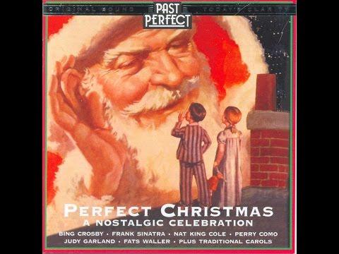 Perfect Christmas - 1920s, 30s, 40s Festive Vintage Tunes (Past Perfect) [Full Album]