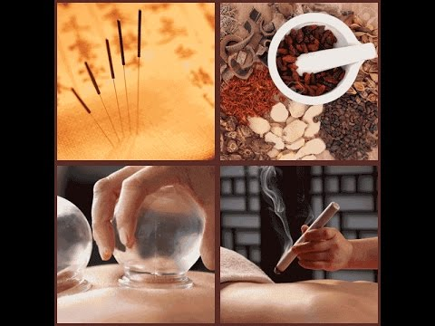 BEST Anti-aging Tips from the Traditional Chinese Medicine