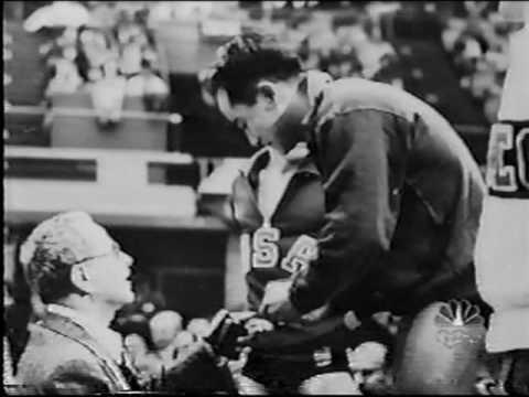 Sammy Lee, the Olympic Champion 다큐멘터리