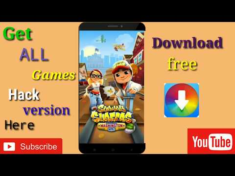 Download all games Hack version Here /using one App / totally free / By Tech Addicted