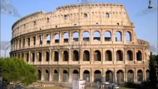 Колизей Европа Рим, Италия