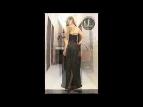 Đầm dạ hội đẹp 2014, thời trang dạ hội 2014