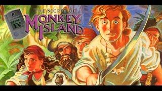 Memory Card #21: Monkey Island