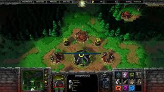 Warcraft 3: TFT [Custom] #826 Survival Chaos 3.1 - Battlenet má své dny
