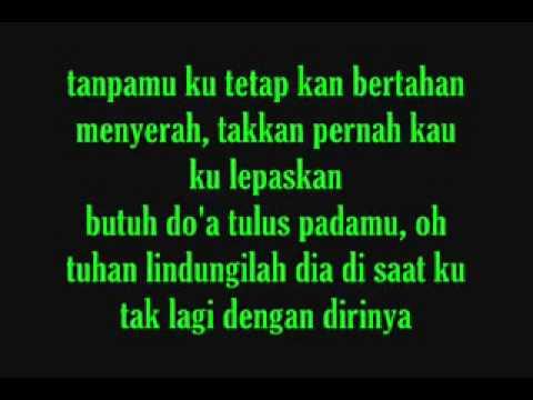 Avenged Sevenfold Dear God (versi indonesia)