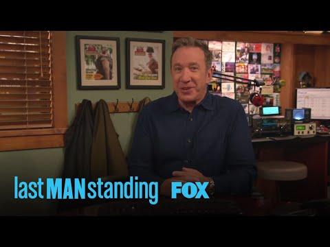 Mike Baxter Vlog #1: It's Football Season | Season 7 | LAST MAN STANDING