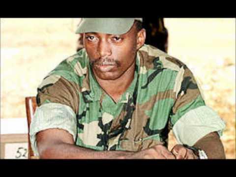 Joseph Kabila ni Nani?