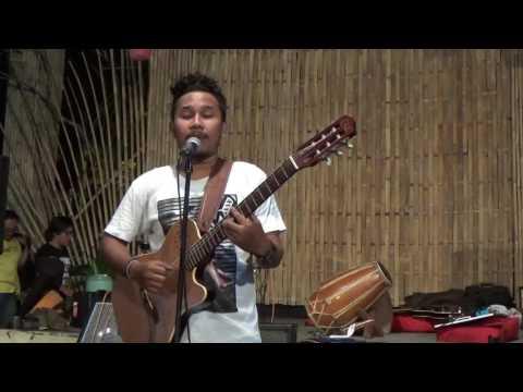 Jalu - Asu Tenanan (Cover Endank Soekamti)