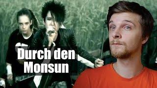Скачать Tokio Hotel Durch Den Monsun перевод и подробрый разбор текста Учим немецкий с песней 31