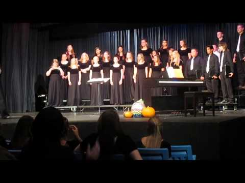 Have you Seen the Ghost of John performed by Boone County Concert Choir