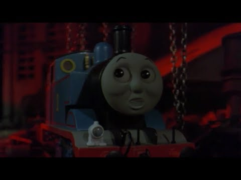 Taylor Z.s Top 20 SCARY Childhood Thomas & Friends Moments
