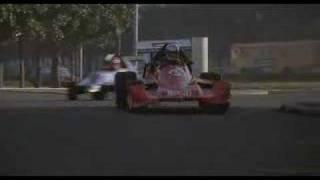 Inseguimento - Delitto in Formula Uno (poliziesco 1984)